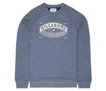 Guardiant Crew - Sweatshirt - Blau
