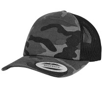 Camo Trucker Cap - Camouflage