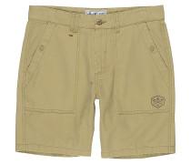 Canjon Wk - Shorts - Beige