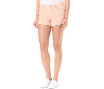 Viakemi Denim - Shorts - Pink
