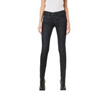 Lynn Mid Skinny New-Slander Rop Superstretch - Jeans