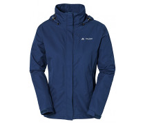 Escape Light - Jacke - Blau