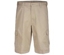 13 Work - Cargo Shorts - Beige