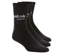 Classic Core Crew Sock 3 - Socken