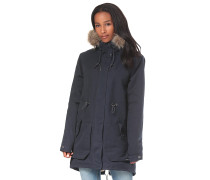 Less Is More - Funktionsjacke - Blau
