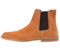 Slhroyce Chelsea Suede - Fashion Schuhe
