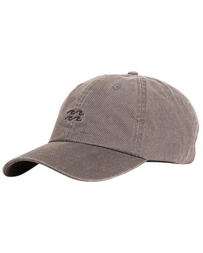 Stacked - Cap - Grau