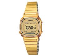 LA670WEGA-9EF Uhr - Gold