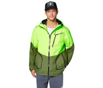 Funktionsjacken / Outdoor - Jacke