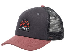 Icon Mesh Trucker Cap - Grau