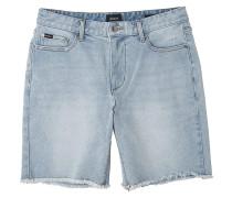 Daggers Denim - Shorts - Blau