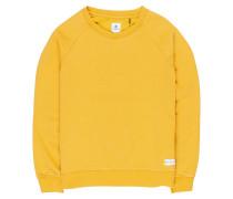 Neon Logic - Sweatshirt - Gelb