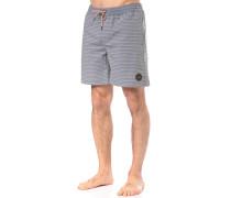 Micron Elastic - Boardshorts - Blau
