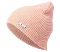 Daily Mütze - Pink