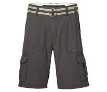 Beach Break - Cargo Shorts - Grau