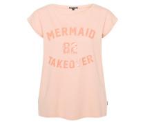 T-Shirt - T-Shirt - Pink