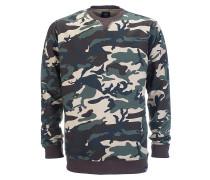 Washington - Sweatshirt - Camouflage