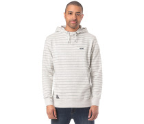 Lingdale Striped Light - Kapuzenpullover