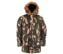 Curtis - Jacke - Camouflage
