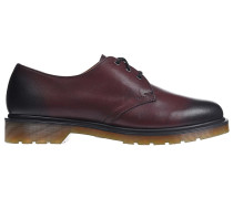 1461 Antique Temperly CR Fashion Schuhe - Rot
