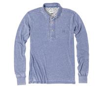 H2Pajof - Langarmshirt - Blau