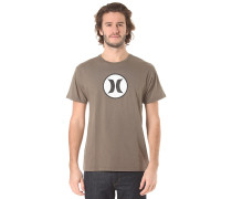 Block Party - T-Shirt - Grün