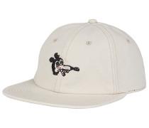 Shackford Snapback Cap - Weiß