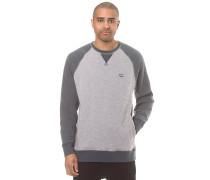 Balance Crew - Sweatshirt - Grau