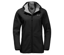 Northern Point - Outdoorjacke - Schwarz
