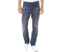 Arc 3D Slim - Jeans - Blau