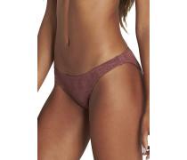 Way To Love Tropic - Bikini Hose - Lila