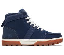 Woodland - Stiefel - Blau