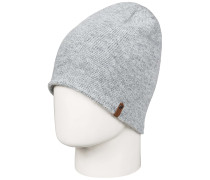 TB - Mütze - Grau
