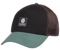 Icon Mesh Trucker Cap - Grün