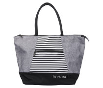 Shopper Essentials 30L - Tasche - Schwarz