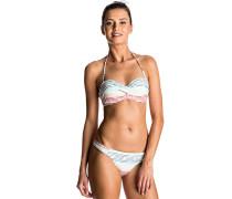 Sporty  B/BG - Bikini Set - Mehrfarbig