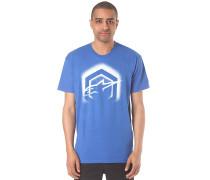 Thermal - T-Shirt - Blau