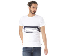Raha - T-Shirt - Weiß