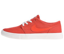 Portmore Ii Slr C - Sneaker - Orange