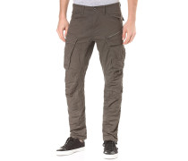 Rovic Zip 3D Tapered/Premium Micro Straight Twill - Hose