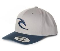 RC Iconic - Snapback Cap - Grau