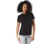 Hollydale - T-Shirt - Schwarz