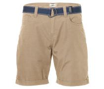 Road Trip - Shorts - Beige