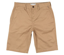 Carter - Shorts - Beige