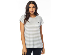 Striped Out Crew - T-Shirt - Streifen