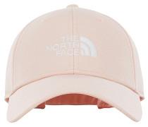 66 Classic Strapback Cap - Pink