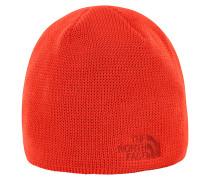 Bones Recycled Mütze - Rot
