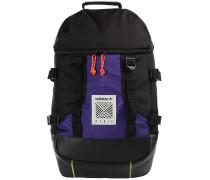 Backpack L Rucksack - Schwarz