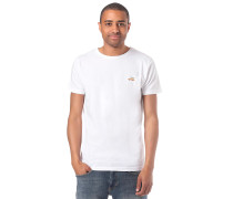 Tee Print - T-Shirt - Weiß
