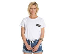 Test Crew - T-Shirt - Weiß